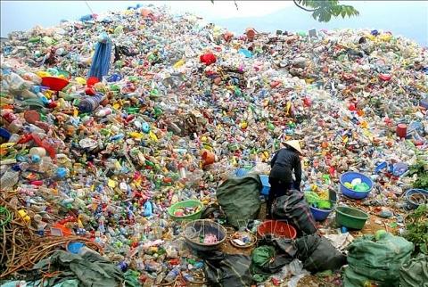 Định hướng chính sách phát triển thị trường phế liệu và sản phẩm tái chế
