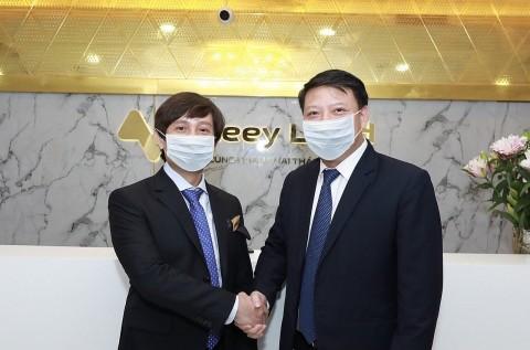 Meey Land và PwC Việt Nam triển khai hợp tác tư vấn rà soát mục tiêu chiến lược và mô hình kinh doanh