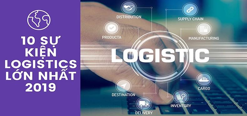 10 su kien logistics viet nam nam 2019