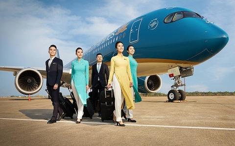vietnam airlines duoc cap phep bay toi my