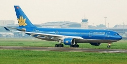 vietnam airlines dung khai thac dong may bay airbus a330