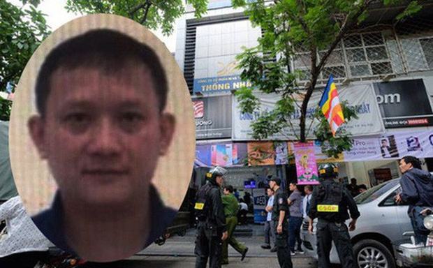 ong chu nhat cuong mobile bi de nghi truy na do