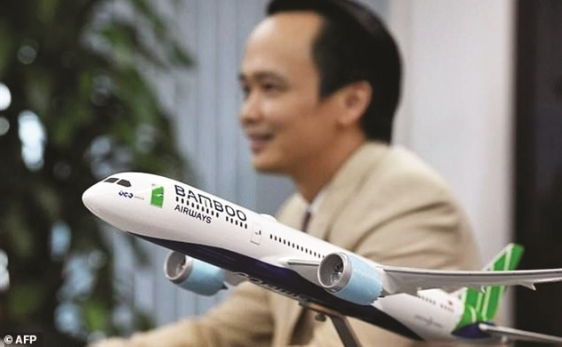 bamboo airways ky vong thu ve 100 trieu usd nho ipo vao nam 2020