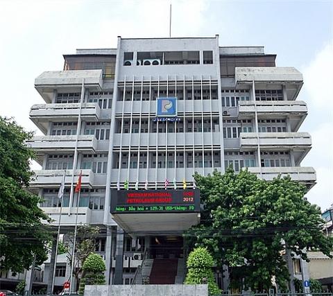 Nhiều lãnh đạo Thường vụ Đảng ủy Tập đoàn Xăng dầu Việt Nam bị xem xét kỷ luật