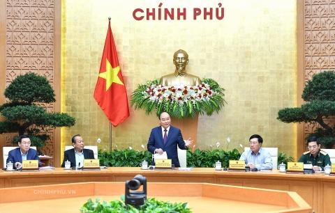 chieu nay 511 chinh phu hop phien thuong ky thang 10