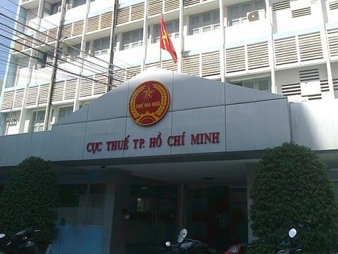 cuc thue tp hcm mot thang thu hoi 1650 ti dong no thue