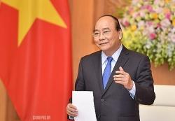 chi dao dieu hanh cua chinh phu thu tuong chinh phu noi bat thang 112019