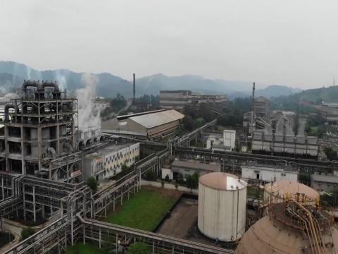 Bảo vệ môi trường tại Công ty Cổ phần DAP số 2 - Vinachem