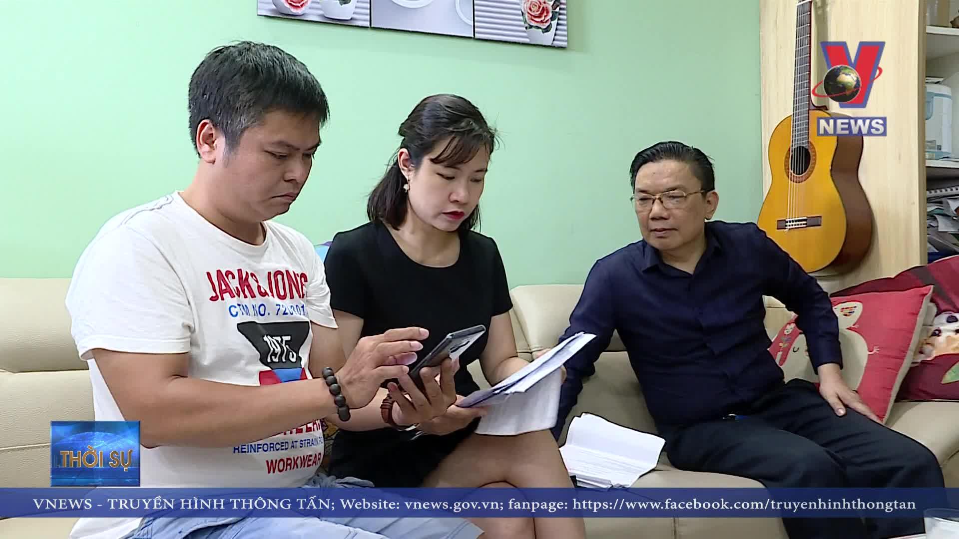 Tiền nước tăng gấp 2-3 lần, nhiều hộ dân tại Hà Nội bức xúc