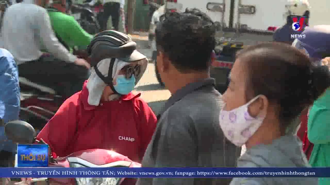 Ô nhiễm không khí tại Hà Nội ở ngưỡng nguy hại